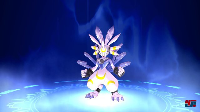 Screenshot - Digimon Story: Cyber Sleuth - Hacker's Memory (PS4) 92542700