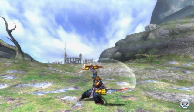 Screenshot - Monster Hunter 3 Ultimate (Wii_U) 92452232