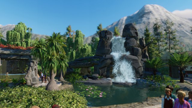 Screenshot - Planet Zoo (PC)