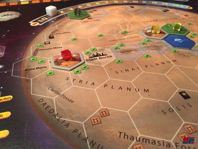 Screenshot - Terraforming Mars (Spielkultur) 92535460