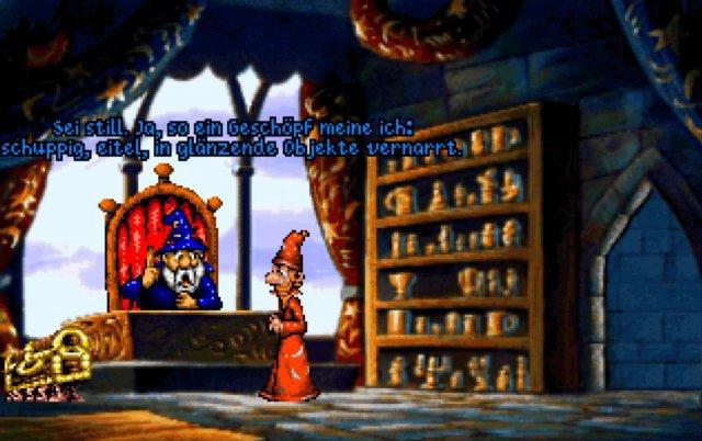 Screenshot - Discworld (PC) 92634458