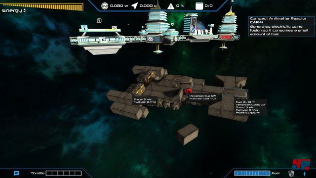 Screenshot - Lightspeed Frontier (Linux) 92541652