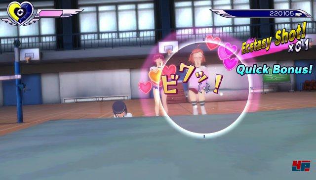 Screenshot - Gal Gun: Double Peace (PS4) 92530014