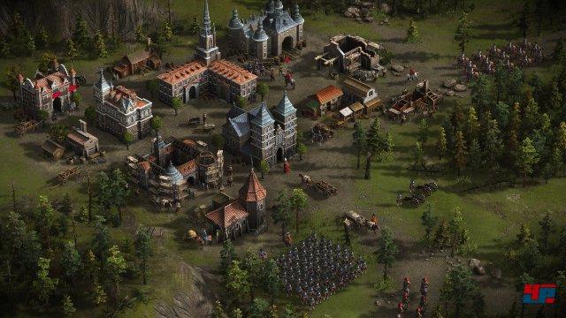 Screenshot - Cossacks 3 (PC) 92533701