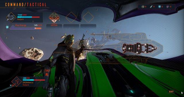 Screenshot - Warframe (PC)