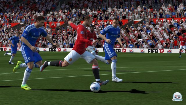 Screenshot - FIFA Football (PS_Vita) 2298987