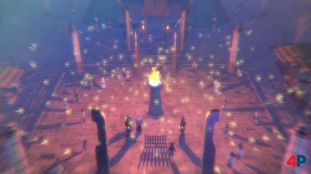 Screenshot - Oninaki (PC) 92594749