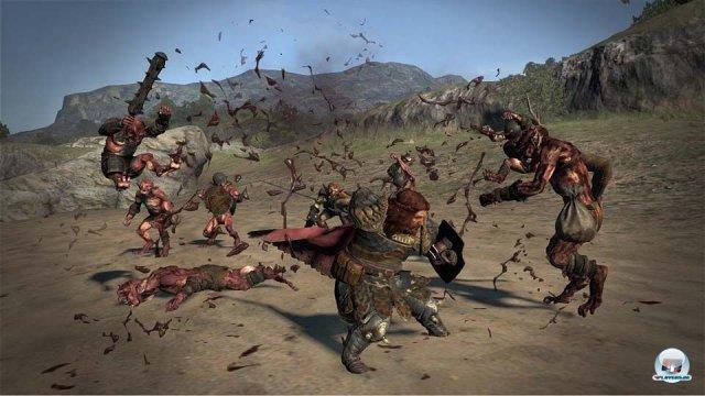 Screenshot - Dragon's Dogma (PlayStation3) 2300122