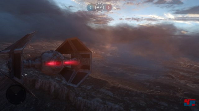 Screenshot - Star Wars Battlefront (PlayStation4) 92516842