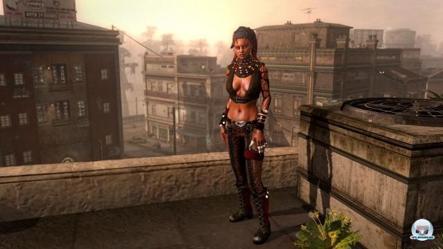 Screenshot - inFamous 2 (PlayStation3) 2226809