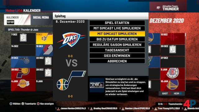 Screenshot - NBA 2K21 (PS4) 92624135