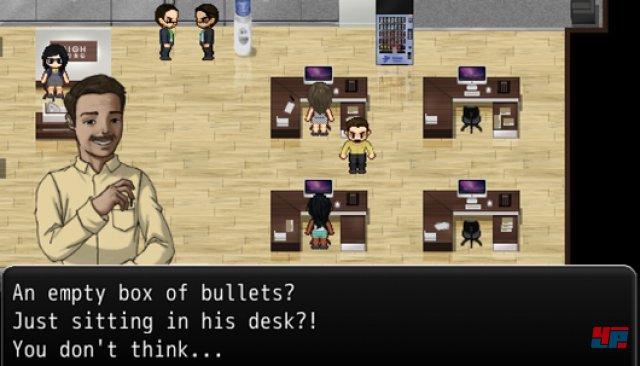 Screenshot - Always Sometimes Monsters (PC)