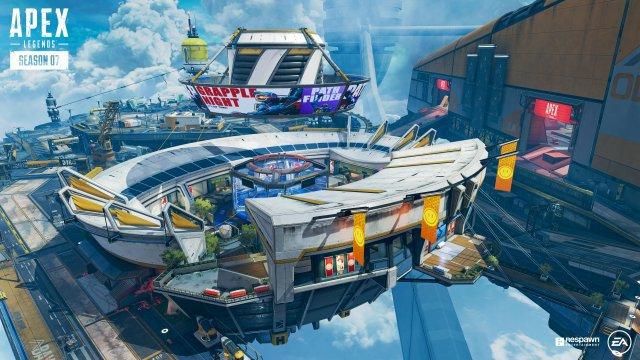 Screenshot - Apex Legends (PC, PS4, One)