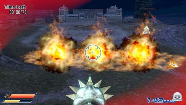 Screenshot - Dynasty Warriors: Next (PS_Vita) 2323832