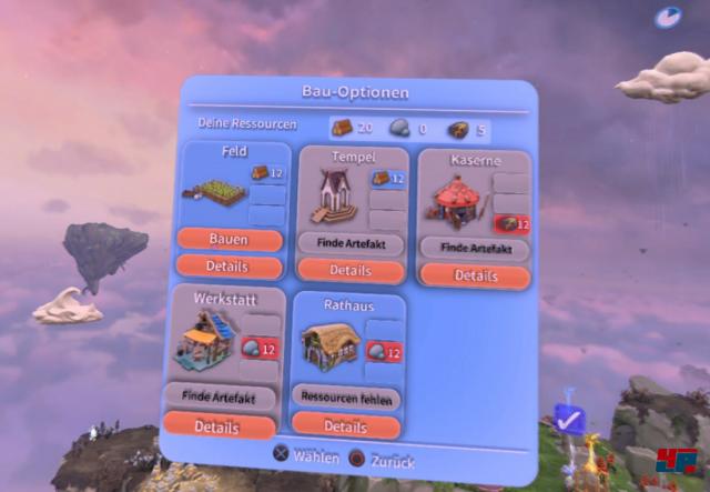 Screenshot - Tethered (PS4) 92535715