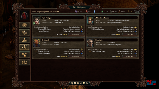 Screenshot - Pillars of Eternity 2: Deadfire (PC) 92565115