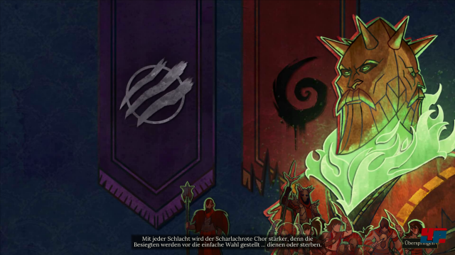 Screenshot - Tyranny (PC)