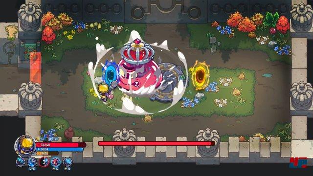 Screenshot - Metaverse Keeper (PC)