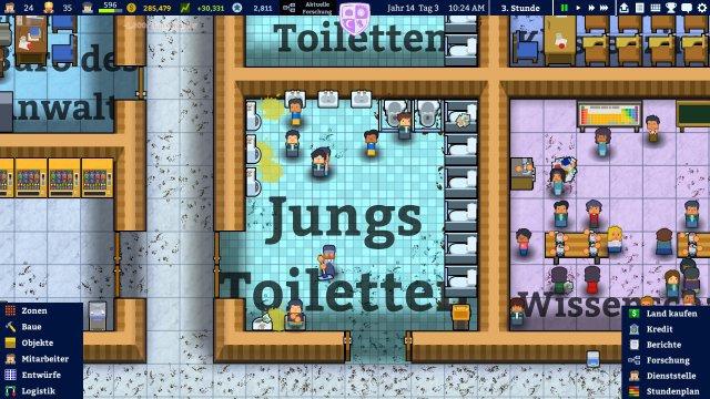 Screenshot - Academia: School Simulator (PC) 92633548