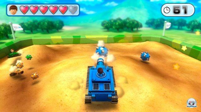 Screenshot - Wii Party U (Wii_U) 92469298