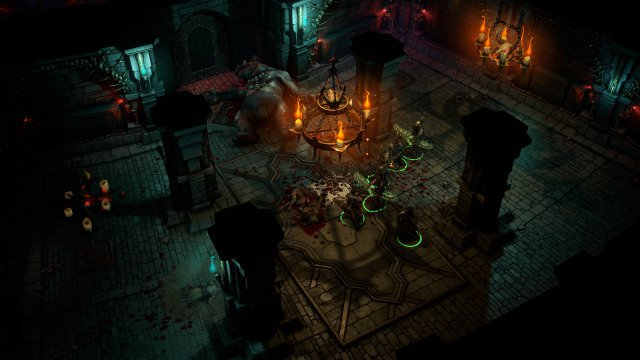 Screenshot - Pathfinder: Wrath of the Righteous (PC) 92640428