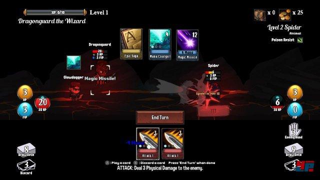 Screenshot - Monster Slayers (Switch) 92584432