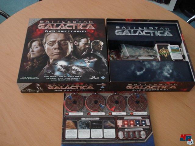 Screenshot - Battlestar Galactica: Das Brettspiel (Spielkultur) 92492151