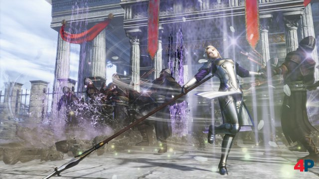 Screenshot - Warriors Orochi 4 Ultimate (PC) 92606091