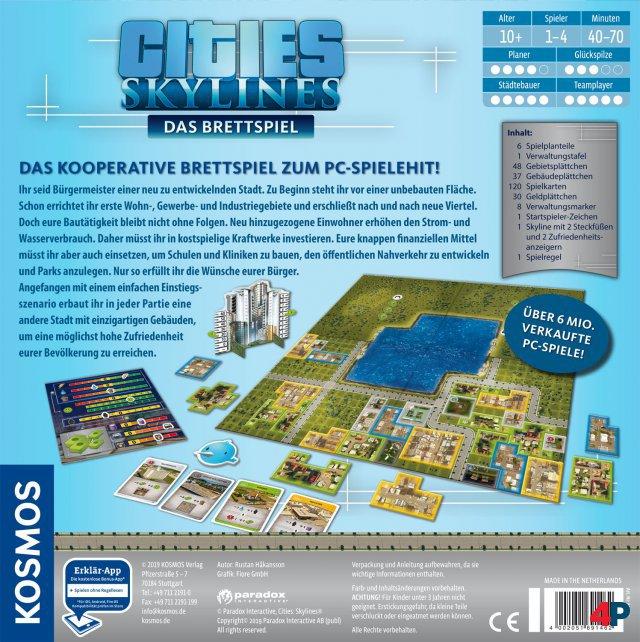 Screenshot - Cities Skylines - Das Brettspiel (Spielkultur) 92601353