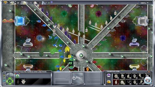 Screenshot - Clones (PC) 2276102