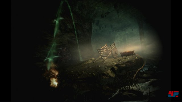Screenshot - The Elder Scrolls 5: Skyrim VR (PlayStationVR) 92555802