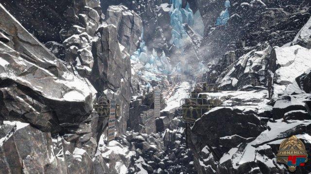 Screenshot - Firmament (VirtualReality)
