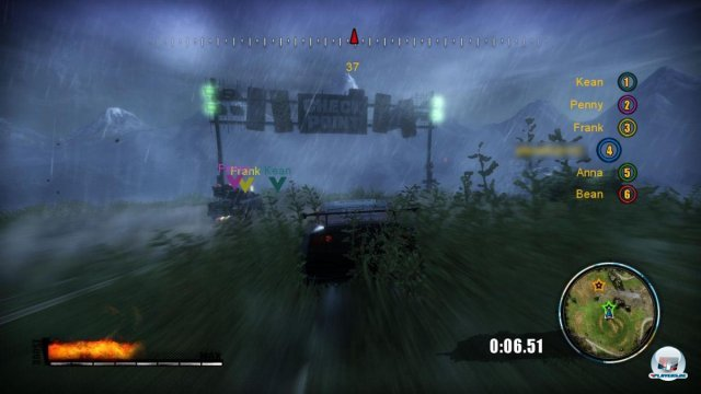Screenshot - Insane 2 (PC) 2367192