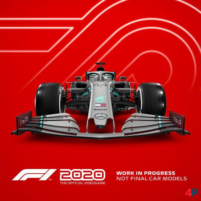 Screenshot - F1 2020 (PC) 92610718