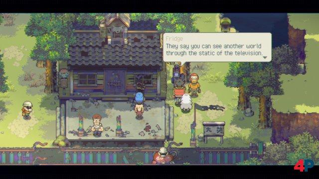 Screenshot - Eastward (PC) 92650087