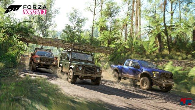 Screenshot - Forza Horizon 3 (PC) 92527852
