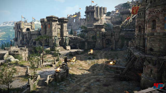 Screenshot - For Honor (PC) 92531123
