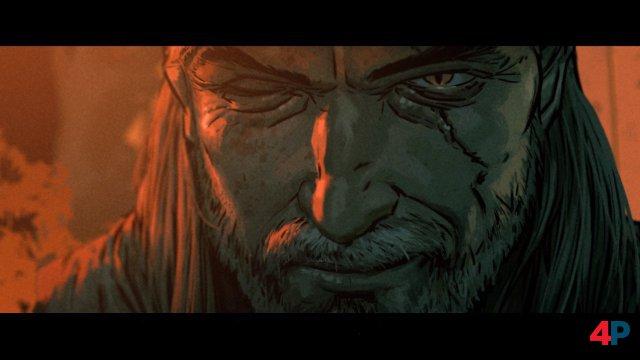 Screenshot - Thronebreaker: The Witcher Tales (Switch) 92604923