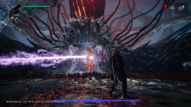 Screenshot - Devil May Cry 5 (PlayStation5, One, XboxSeriesX) 92629601