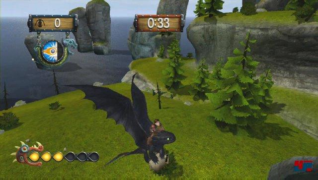 Screenshot - Drachenzähmen leicht gemacht 2 (PlayStation3) 92486217