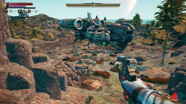 Screenshot - The Outer Worlds (Switch) 92614904