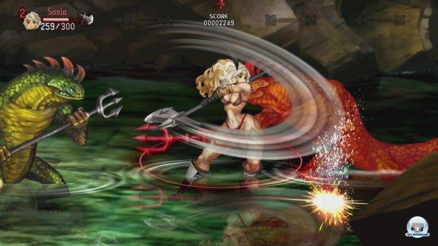 Screenshot - Dragon's Crown (PlayStation3) 92470473