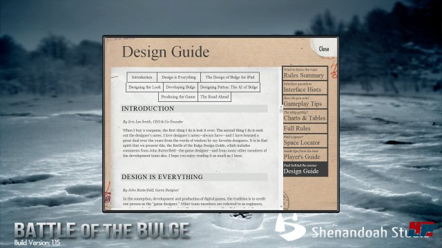 Screenshot - Battle of the Bulge (PC) 92517133