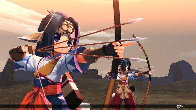 Screenshot - Utawarerumono: Prelude to the Fallen (PC) 92632072