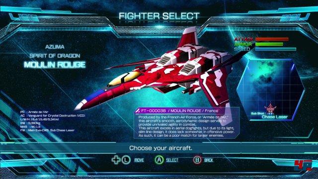 Screenshot - Raiden 5 (XboxOne) 92526009