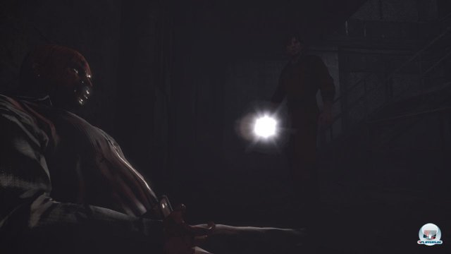Screenshot - Silent Hill: Downpour (360) 2329852