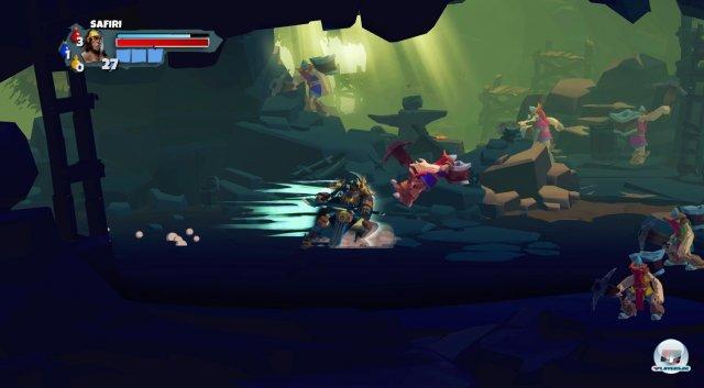 Screenshot - Sacred: Citadel (360) 92456648