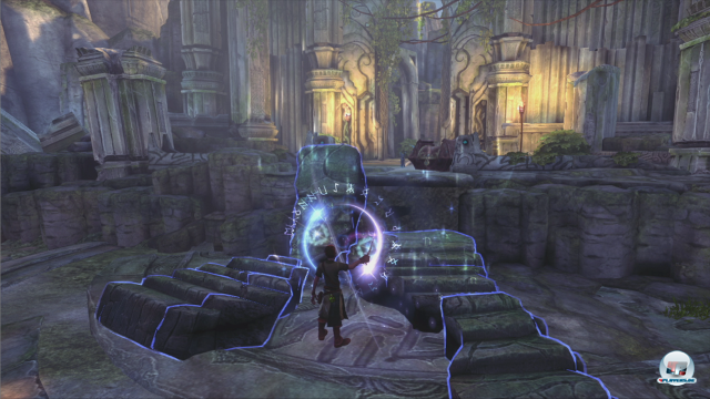 Screenshot - Sorcery (PlayStation3) 2339147