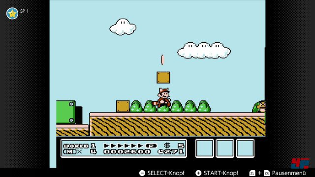 Screenshot - Nintendo Switch Online (Switch) 92574361