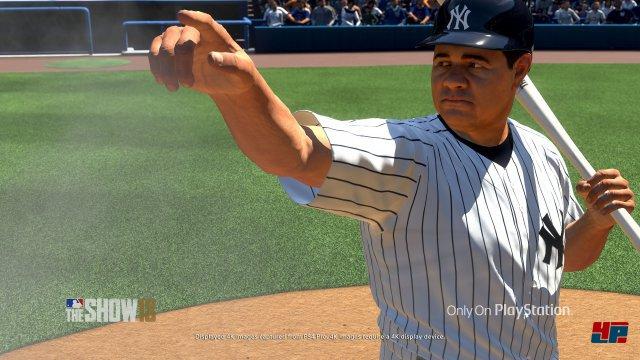 Screenshot - MLB The Show 18 (PS4) 92562899